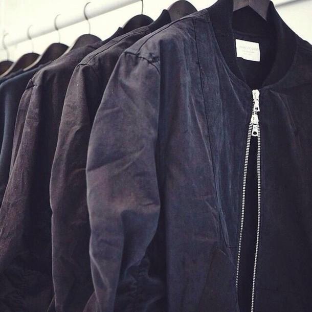 jacket minimalist bomber jacket opal instagram tumblr jacket