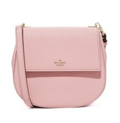 bag,pink,shoulder bag,pink bag,kate spade
