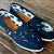 Benutzerdefinierte handgemalte TOMS--Weißer Löwenzahn schwarz Canvas klassische TOMS Schuhe--anpassbar