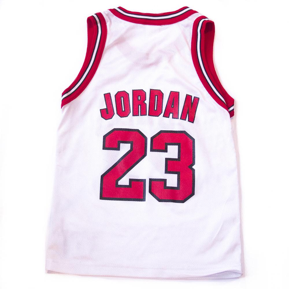 Jordan chicago bulls jersey