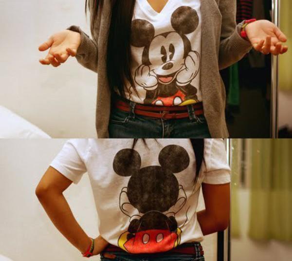 disney disney disney sweater mickey mouse mickey and minnie tee shirt