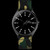 All Black / Camo I Plus Watches I Camouflage Print Nylon Watch