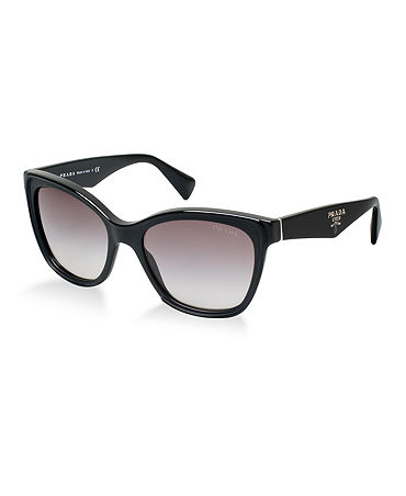 Prada Sunglasses, PR 20PS - Sunglasses - Macy's