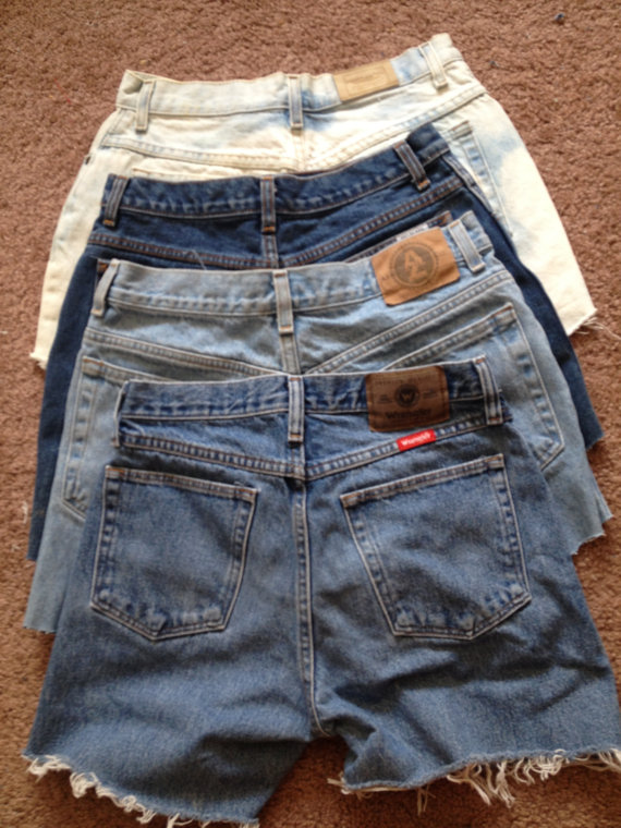 ALL sizes any brand basic high waisted by CustomDesignsByNancy