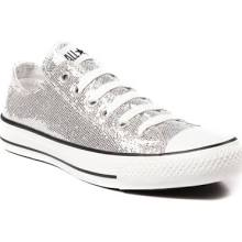 Converse All Star Lo Glitter Athletic Shoe