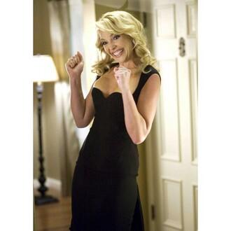 dress boho dress black dress