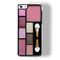 Kiss & make-up compact iphone case
