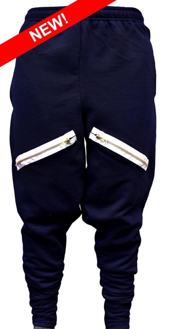 pants Chachi Gonzales
