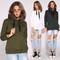 Drawsie hoodie sweatshirt – outfit made