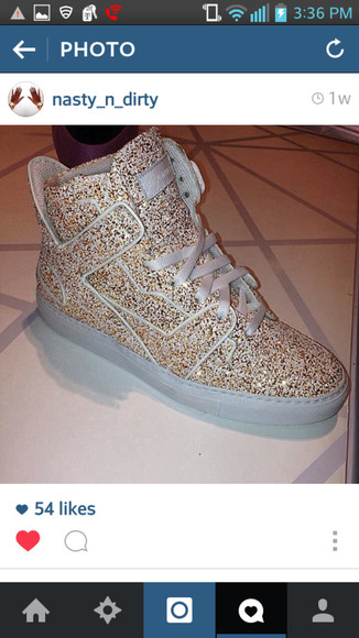 shoes sneakers sneakers high glitter shoes designer shoes
