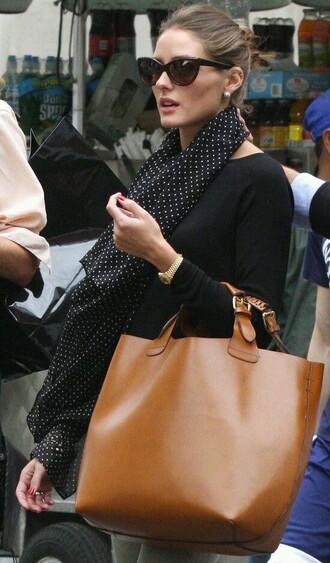 bag brown bag brown handbag tote bag
