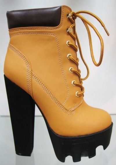 Timberland boot · poppys boutique · online store powered by storenvy