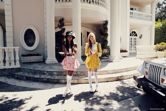 skirt yellow clueless cher dionne stars