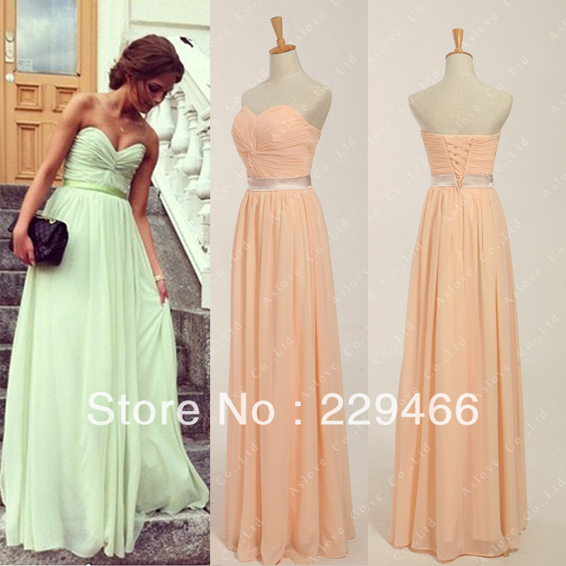 In Stock Best selling Simple Fashion Sheath Sweetheart Floor Length 50% Off  Cheap Long Prom Dress For Sale L001-in Prom Dresses from Apparel & Accessories on Aliexpress.com