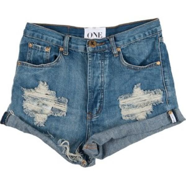 shorts short jeans