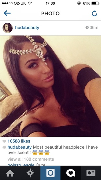 jewelry head jewels hat skirt hair accessory