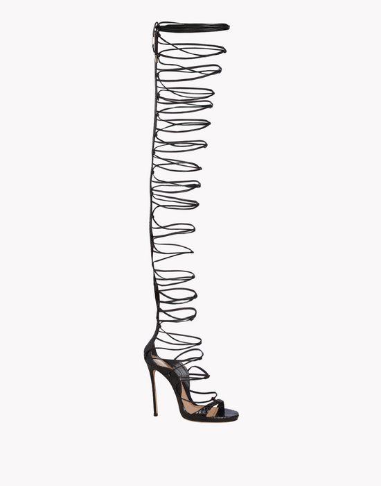 Dsquared2 Riri Sandals, High Heeled Sandals Women - Dsquared2 Online Store