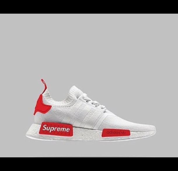 finest selection a8885 0f19a adidas nmd supreme