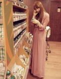 Bohemian Classic Maxi Dress - Juicy Wardrobe