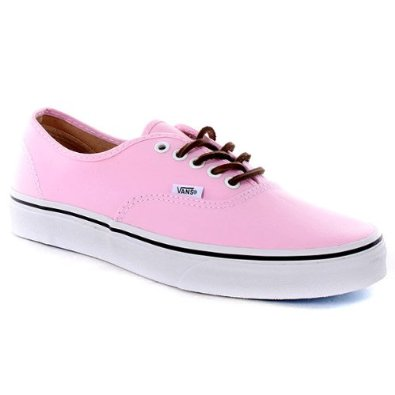 Vans authentic ca brushed/twill/pink/mist: amazon.co.uk: shoes & bags