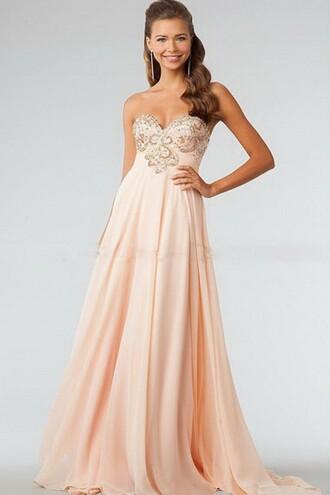 dress long evening dress