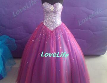 Made to order sweetheart princess g..