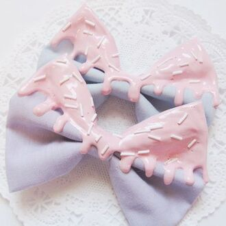 hair accessory pastel purple pink white sweet candy sugar sugar skull shirts girly tumblr instagram