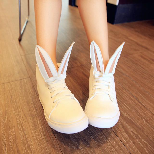 Zapatillas Conejo Bunny Sneakers Wh275 On Storenvy