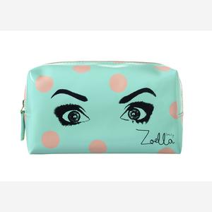 Zoella eyes beauty bag