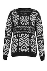Sirenlondon — nordic dream jumper