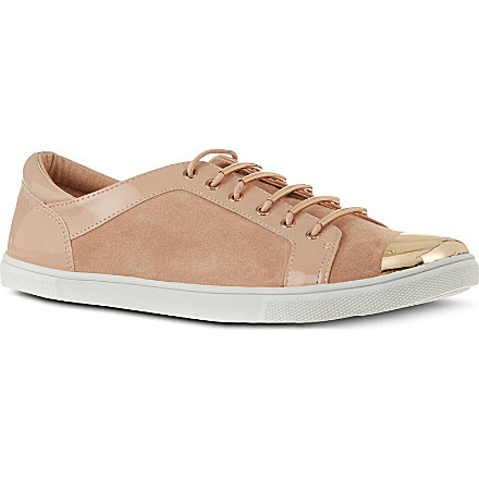 CARVELA - Lollipop suede trainers | Selfridges.com