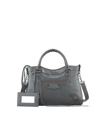 Balenciaga Classic Town Bag - Neiman Marcus