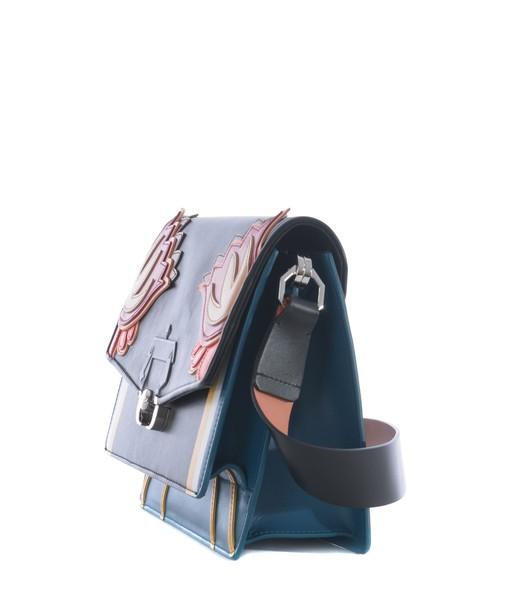 PAULA CADEMARTORI embroidered bag shoulder bag