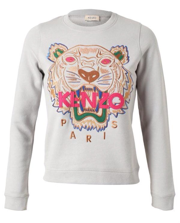 cheap kenzo tiger hoodie womens sale   OFF39% Discounts 0c194a9023