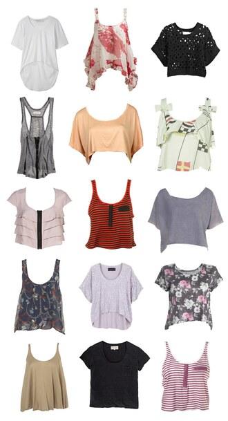 shirt cute crop tops summer outfits summer top summer t-shirt top blouse nude top off the shoulder top