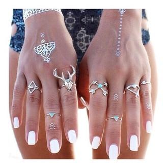 jewels jewelry ring silver silver ring boho boho chic boho jewelry bohemian