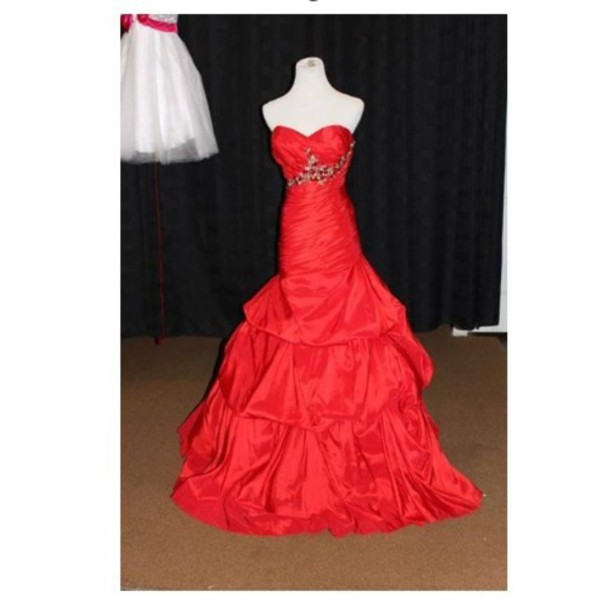 dress tony bowls