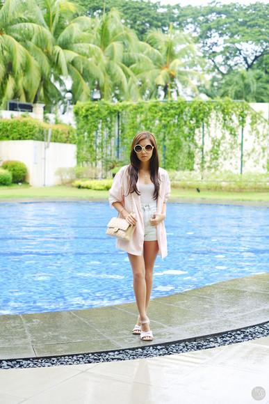 kryzuy shoes bag jacket blogger