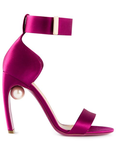 Nicholas kirkwood 'maeva' sandals