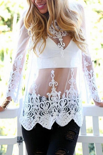 blouse lace crochet lace blouse crochet blouse white crochet blouse white white lace blouse white lace cover up see through see through blouse embroidered lace cover up long sleeves casual casual outfits summer zaful summer ummer clothing summer outfits summer blouse boho boho blouse boho white lace bohemian bohemian blouse boho top lace top white top white crochet top vintage vintage outfit vintage blouse vintage lace vintage top vintage lace top chiffon blouse white collar white chiffon top white chiffon embroided chiffon beach white beachwear sheer shirt sheer sheer top white sheer top sheer lace top sheer lace cover up embroidery embroided lace see through sheer top