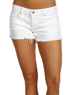 White Short Shorts - The Else