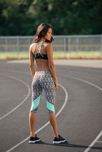 leggings zumiez yoga pants sports bra printed leggings workout leggings pants