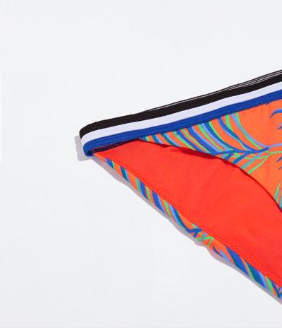 bas de maillot de bain imprim accessoires accessoires femme soldes zara france. Black Bedroom Furniture Sets. Home Design Ideas