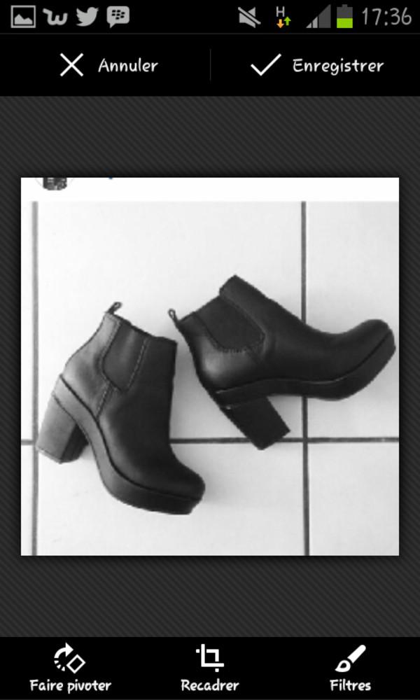 shoes boots black dark biker platform shoes chunky heels