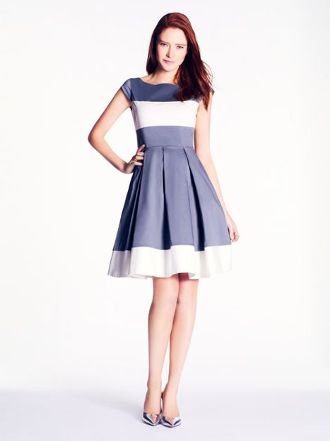 adette dress - kate spade new york