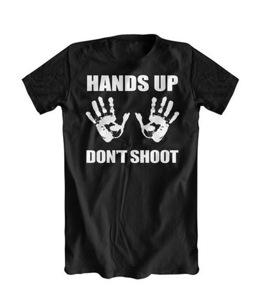 ferguson t-shirt