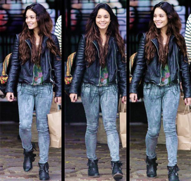 jeans vanessa hudgens