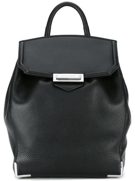 Alexander Wang backpack black bag