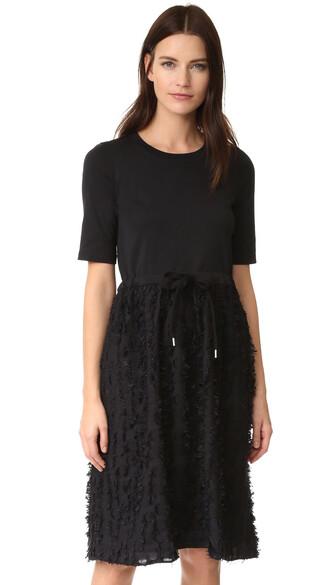 dress embellished dress embellished black