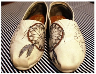 shorts toms dreamcatcher